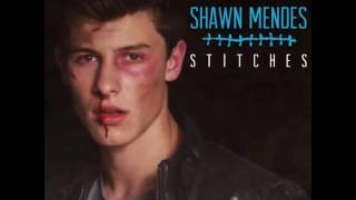 Shawn Mendes - Stitches [MP3 Free Download]