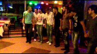 Lebanese Dabke 2011 Ottawa