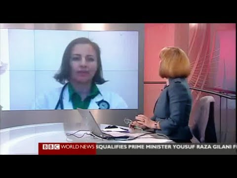 BBC World News Interviews UCSF's Dr. Carla Perissinotto About Her Loneliness Study
