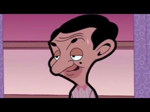 Mr. Bean - Too Hot To Sleep video