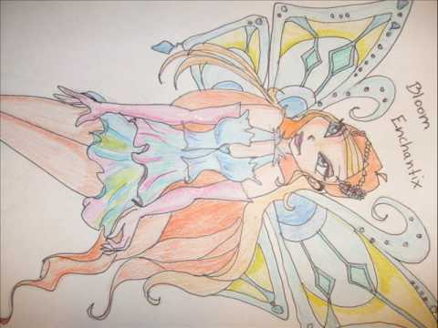 My Winx Club fun~arts 3
