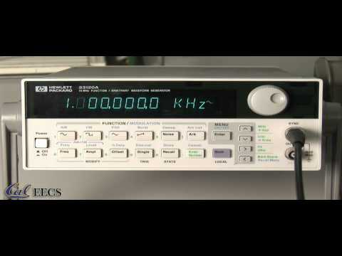 The Function Generator