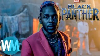 download musica Top 5 Songs from the Black Panther Soundtrack