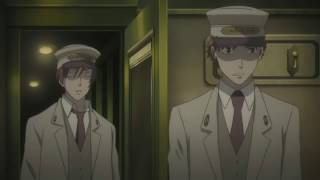 The Rail Tracer's Identity Revealed (Baccano-dub)