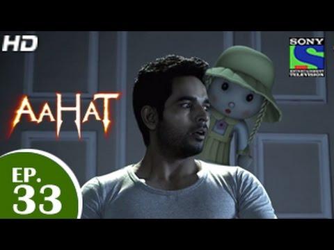 Aahat - आहट - Episode 33 - 29th April 2015