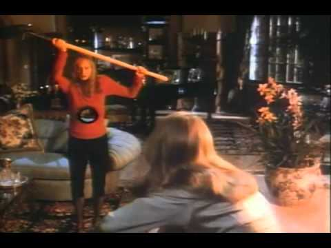 Death Becomes Her Trailer 1992 - YouTube