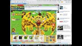 hack social empires savage dragon 7100 vida 172 daño