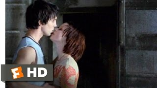 The Hole (9/12) Movie CLIP - So You're F***ing Her Now (2001) HD