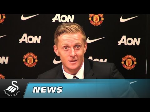 Swans TV - Reaction: Garry Monk on Man Utd win