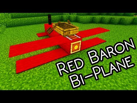 Minecraft Tutorial Quickie - How to Build a