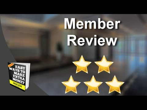 Easy Ways To Make Extra Money Los Angeles Remarkable Five Star Review by Bryan C.