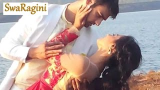Swaragini | Swara & Sanskar's ROMANTIC DANCE | 15th January 2016 EPISODE
