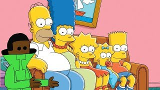 Pretty Much: The Simpsons