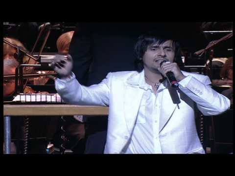 Sonu Nigam - Kya Hua Tera Vada - An Evening In London