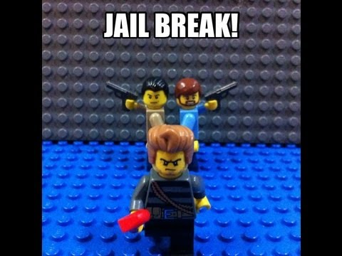 Jail Break!