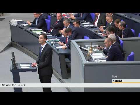 Sepp Müller: Finanzen, Bundesrechungshof [Bundestag 03.07.2018]
