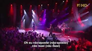 Seal - Love's Divine (Live HD) Legendado em PT-BR