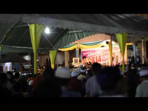 Komen Ustaz Azhar Idrus Sultan Brunei Jalankan Hudud