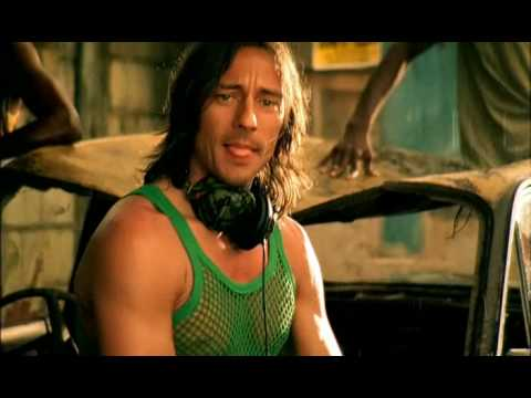 Bob Sinclar - Sound Of Freedom