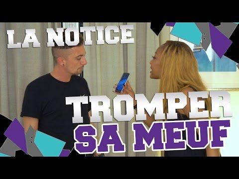 LA NOTICE - TROMPER SA MEUF