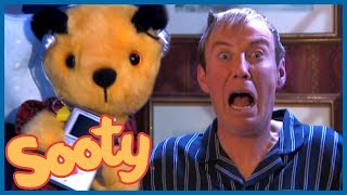 Let's Get Ready for Autumn   Cartoons For Kids   The Sooty Show