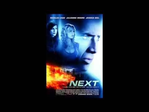 Next 2007 Soundtrack - Destiny - Mark Isham