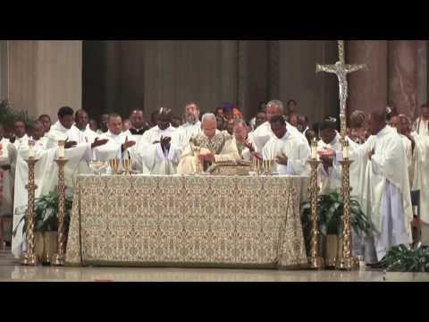 2013 Priest Ordination