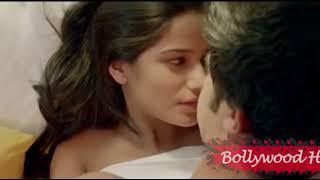 Poonam Pandey hot video with Boyfriend in Bedroom  2017