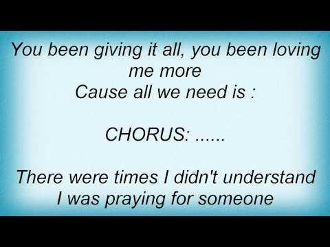 Barbados - The Power Of Love Lyrics_1
