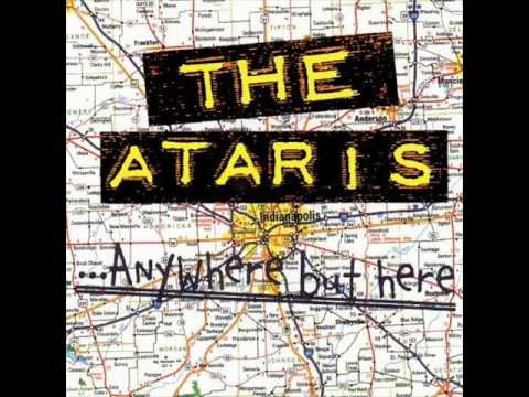 Ataris - Lately