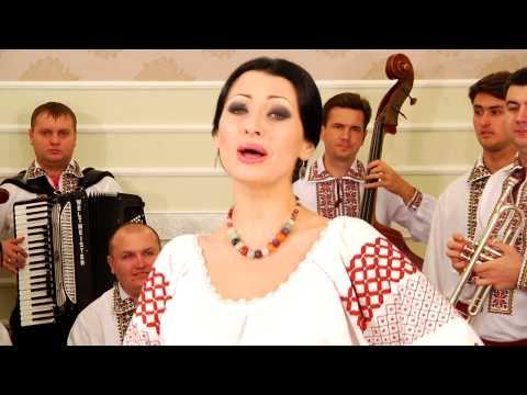 Lilia Rosca&OrchestraRapsozii Moldovei dir.Vitalie DORIN-Frunzulita trei alune