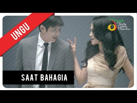 Download Ungu Feat. Andien - Saat Bahagia | VC Trinity Mp4 baru
