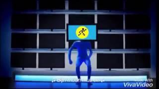 Đập Tivi Vì Quảng Cáo Điện Máy Xanh Max Hài | TVH Channel