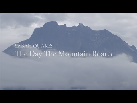 The Day The Mountain Roared | Sabah Quake Specials | Channel NewsAsia Connect