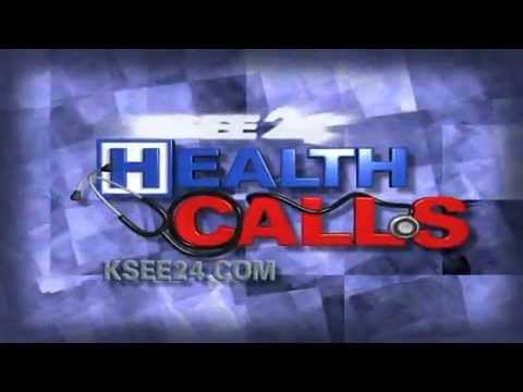 Esano Corporation - Health Calls  012 - Benefits of Physical Exercise