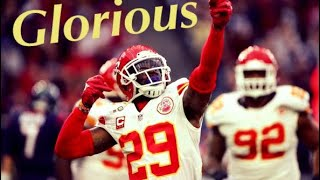 "Eric Berry Highlights ""Glorious"""