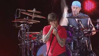 Red Hot Chili Peppers - Snow (Hey Ho) - Lollapalooza Argentina 2018 - 16-03-18