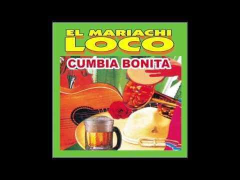 Cumbias Con Mariachi Mix - El Mariachi Loco (Disco Completo)