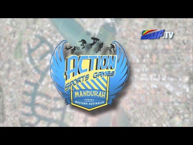 IWWF World Cup, Mandurah 2014