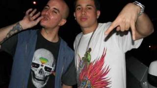De La Ghetto Ft Willy   Yo Fumo  I Love Marihuana WWW.OTROFLOW.COM