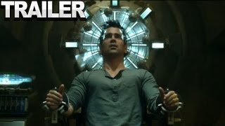 Total Recall - Total Recall (2012) - Official Trailer