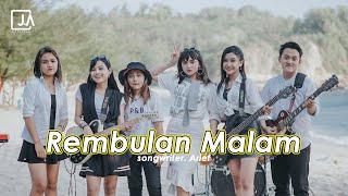 Download lagu JIHAN AUDY - REMBULAN MALAM |