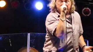 Lou Gramm -  Made To Be Broken  - Decatur Illinois  8 / 7 / 10