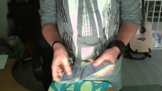Werelds beste kaart truk - the world best card trick uitgelegd