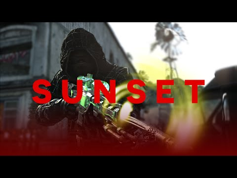ZyAG TAPPY|Multi-CoD Montage SUNSET|by ZyAG Rev