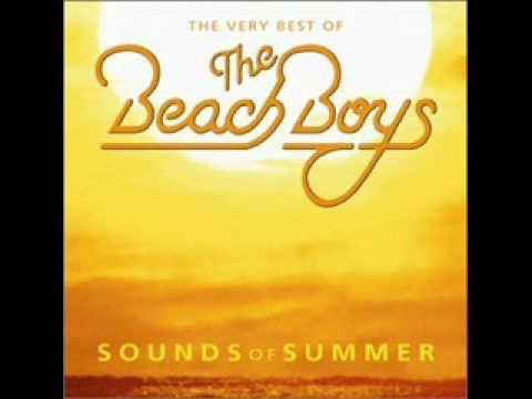 Beach Boys - Shut Down