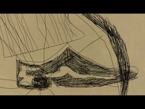 Thumbnail of video eyecandy 17:  Sidewalk Scribble