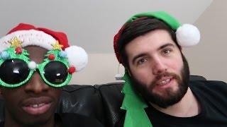 CHRISTMAS VIDS AT SIDEMEN HOUSE TBJZL VLOG VideoMp4Mp3.Com