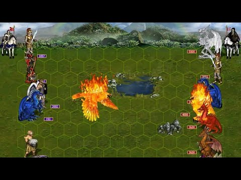Heroes of Might and Magic III: Final Fight