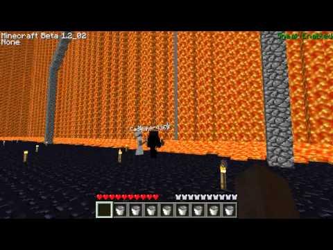 Minecraft Griefing - Newbie Box (MCDominion Episode 1)